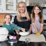 Sarah Michelle Gellar Experience the World Through Their Eyes 2 Kids