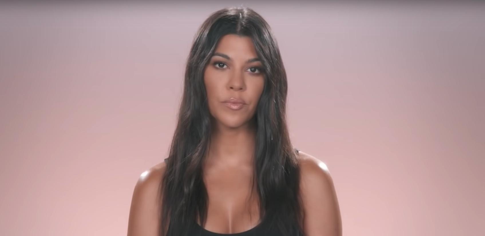 Kourtney Kardashian Admits She 'Doesn't Need' a Man on 'KUWTK': 'I'm Content … With My Friends'