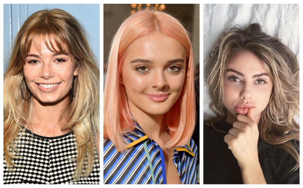 Sierra Swartz, Charlotte Lawrence and Sahara Ray Dated Cody Simpson