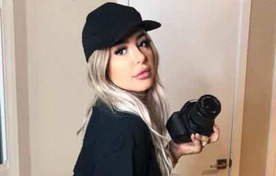 Britney Spears, Jeffree Star and More! Behold Tana Mongeau's Epic Halloween Costumes Over the Years