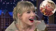Taylor Swift Worked Up Banana Lasik Eye Surgery Hilarious