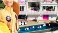 The Malibu Barbie Dreamhouse Airbnb