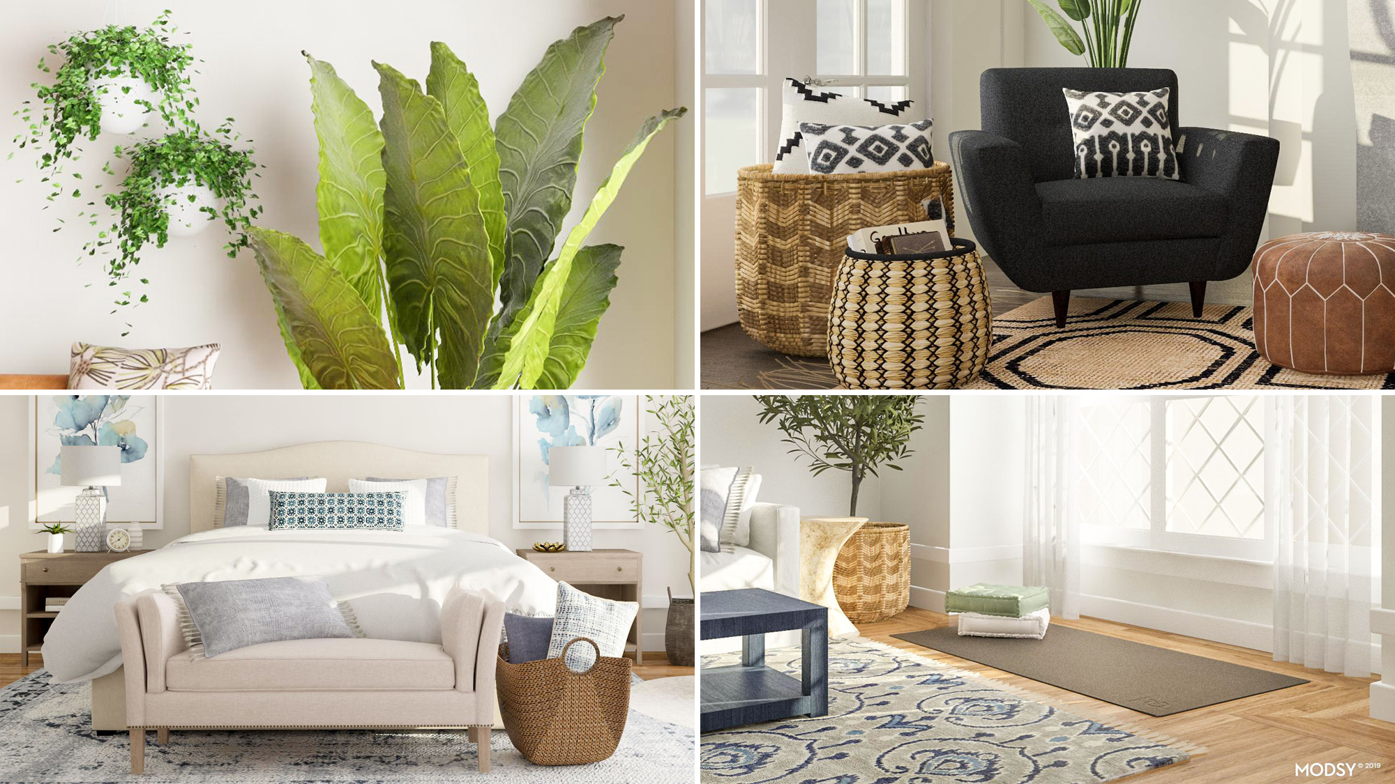 Feeling Zen? Interior Design Experts Give Tips to Create a Relaxing Home