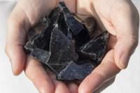 Black Obsidian Healing Crystals and Chakras