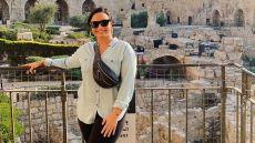 Demi Lovato Feels 'Renewed' After Israel Trip
