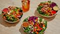 Sweetgreen Salad Bowls