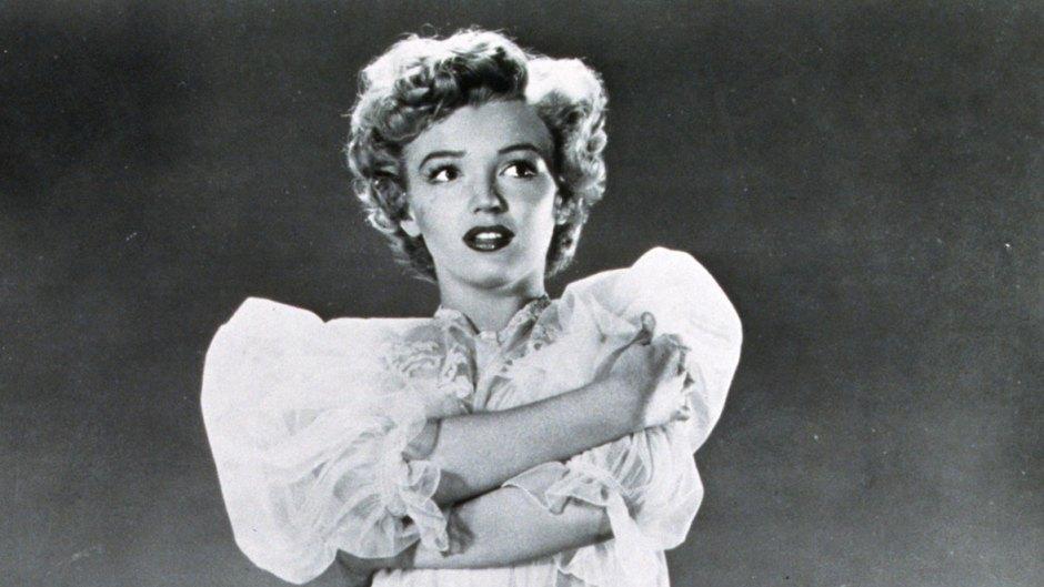 Marilyn Monroe Killed By Mafia Using 'Chloroform' & Poison
