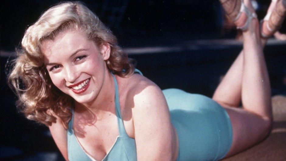 Marilyn Monroe podcast posts