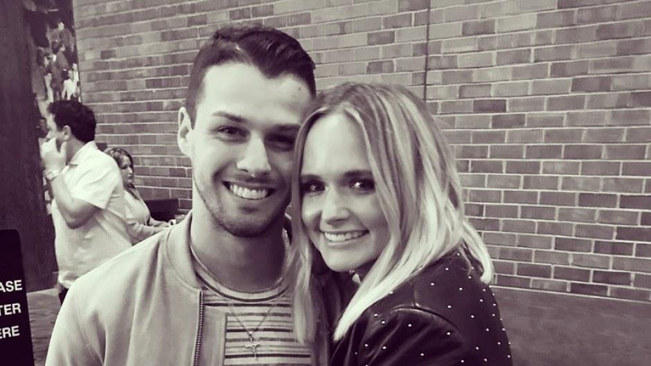 Miranda Lambert Over Hubby Brendan Mcloughlin in Birthday Post