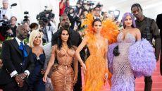 Kim Kardashian's Family Wishes Her a Happy Birthday on Instagram