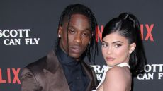 "Travis Scott Song ""Highest in the Room"" Lyrics About Kylie Jenner"