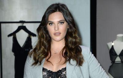 Ali Tate Cutler Victoria's Secret Plus Sized Model Exclusive Interview