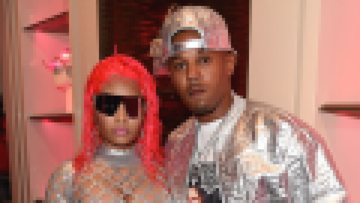 Nicki Minaj and Kenneth Petty Married After 1 Year