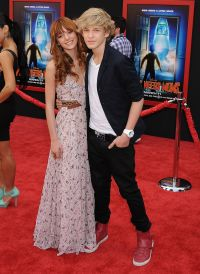 Bella Thorne and Cody Simpson Dated