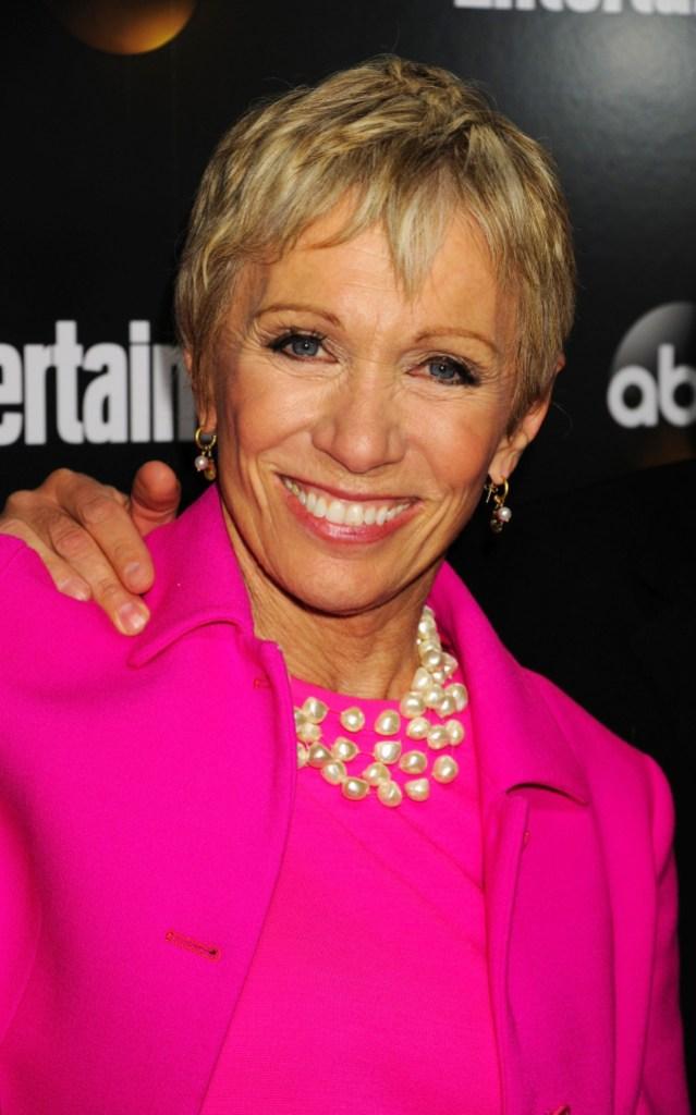Barbara Corcoran 20121 to Present Plastic Surgery