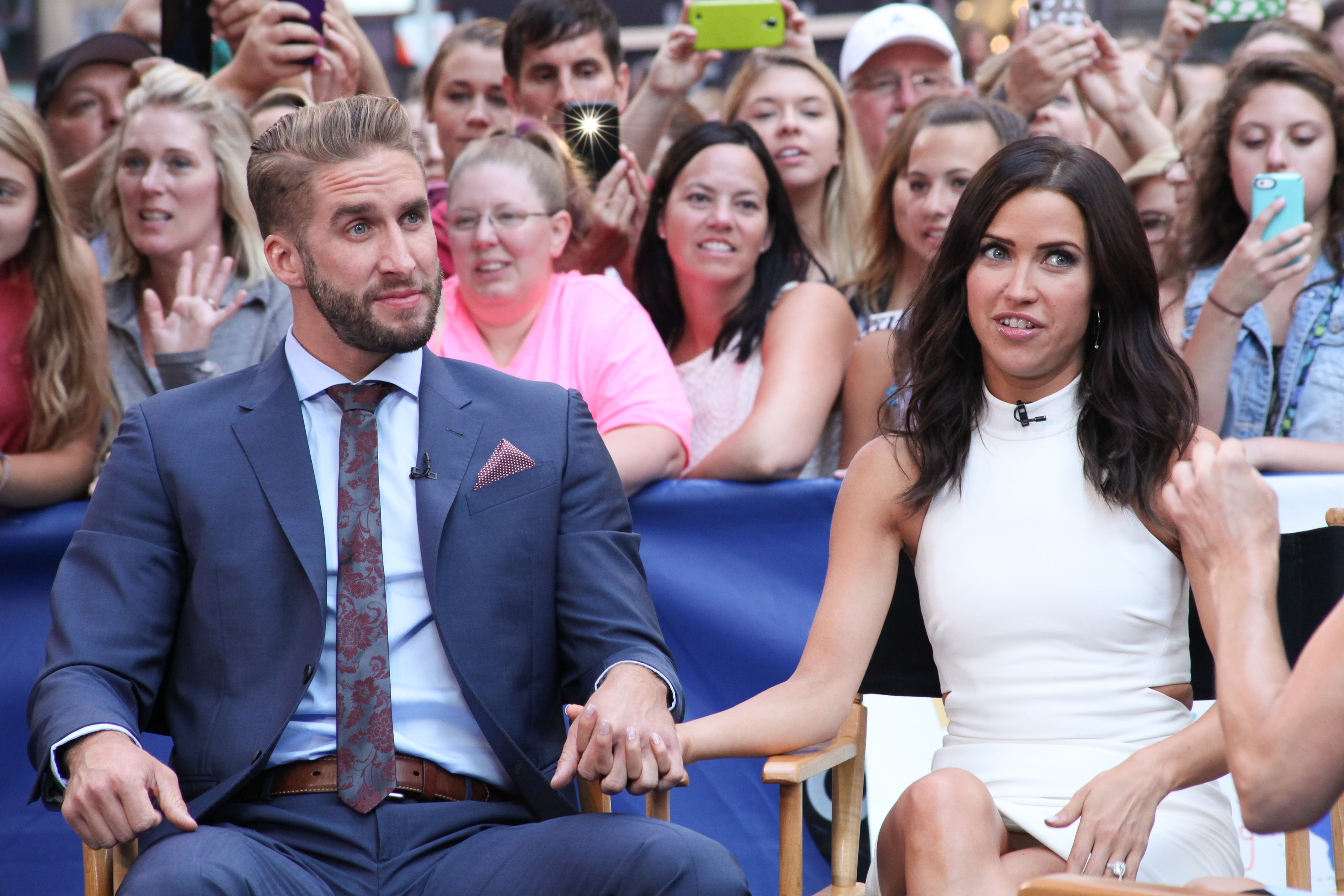 Kaitlyn Bristowe Recalls 'Bizarre' Engagement to Shawn Booth: It 'Didn't Even Feel Real'