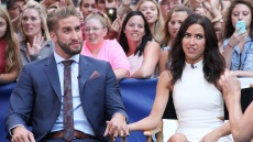 Kaitlyn Bristowe and Shawn Booth Bachelorette Engagement