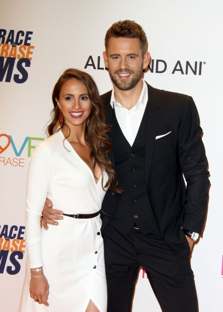 Vanessa Grimaldi and Nick Viall Didn't Want to Get Engaged on The Bachelor