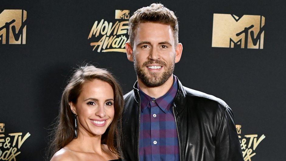 Vanessa Grimaldi Admits She Got Engaged to Nick Viall on The Bachelor Because of Backlash