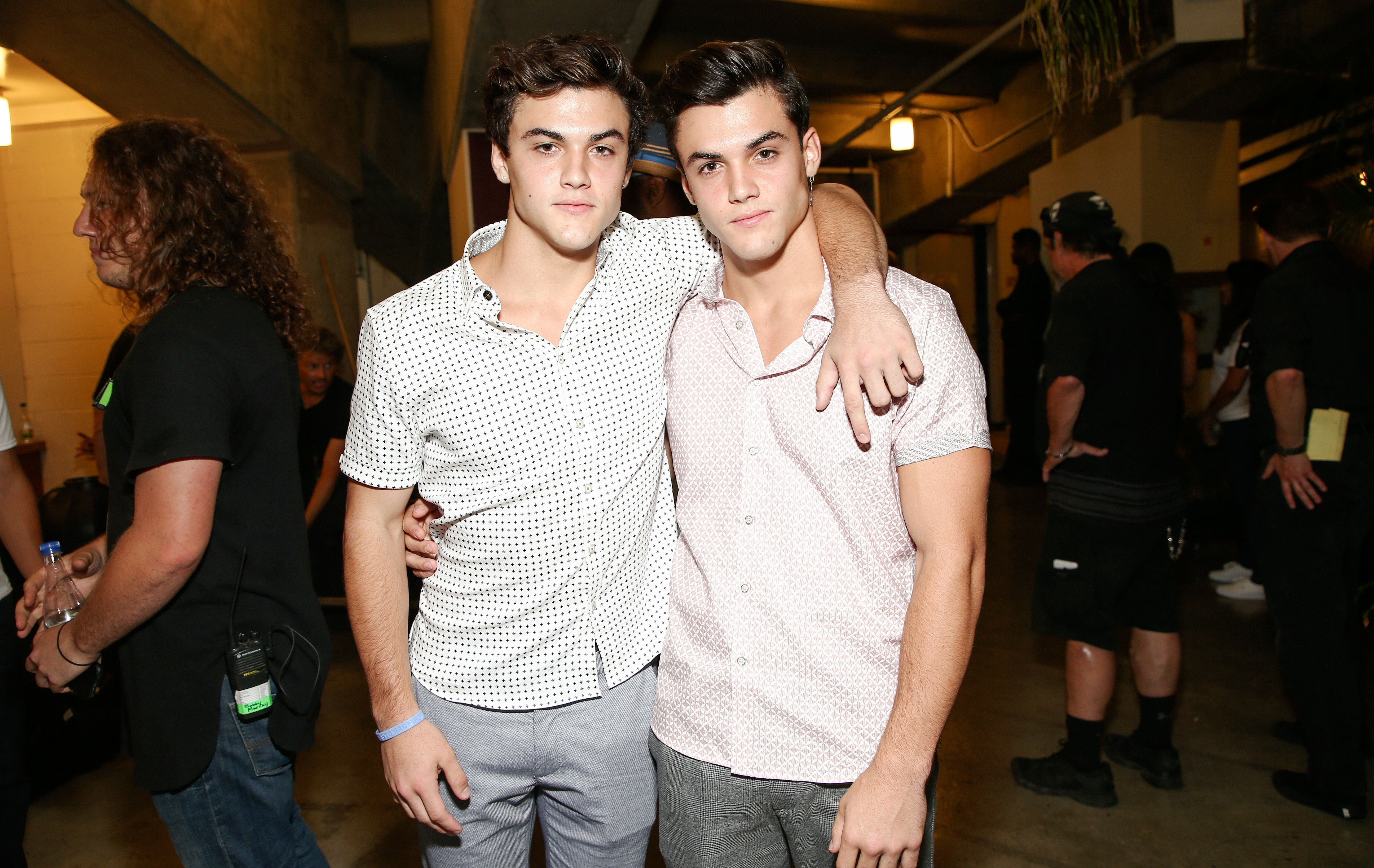 The Dolan Twins Are Not Quitting YouTube But Are Stepping Way Back After Feeling 'Fake'