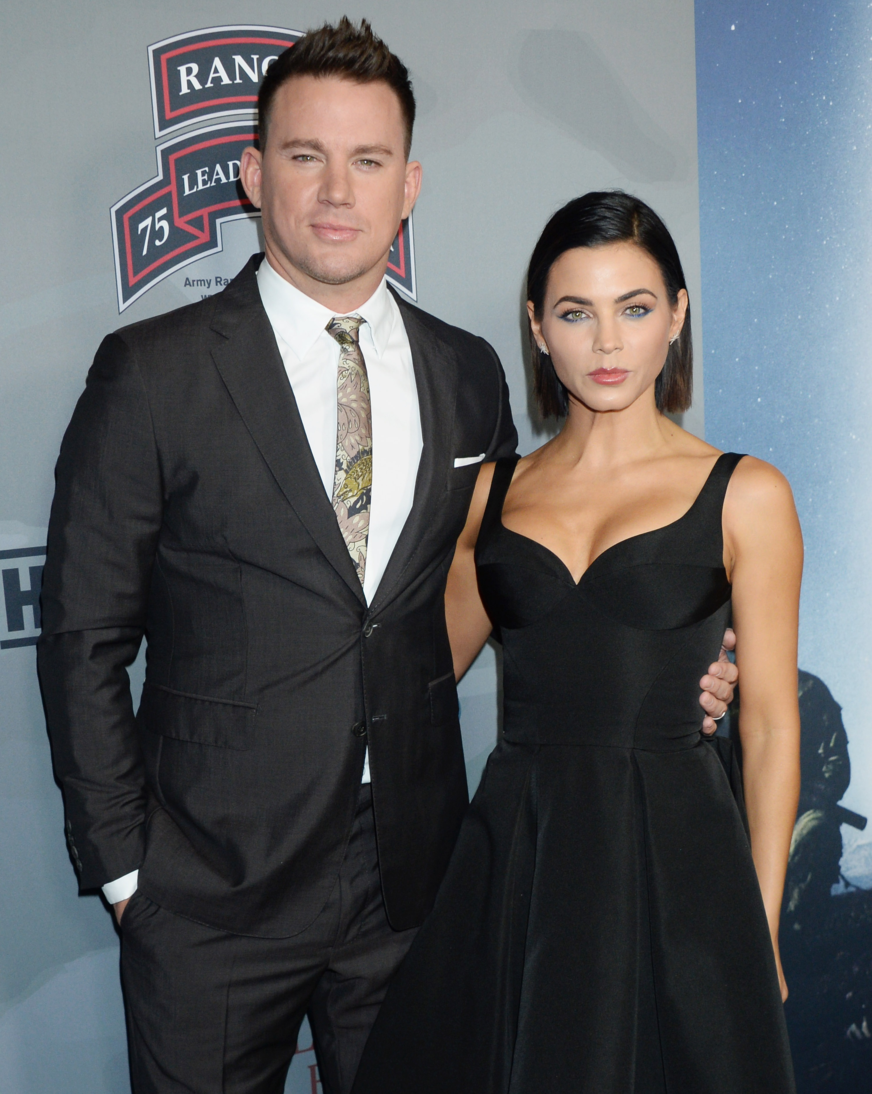 Jenna Dewan Admits She Was 'Gutted' After Divorce: 'I Didn't Know Life Without Chan'