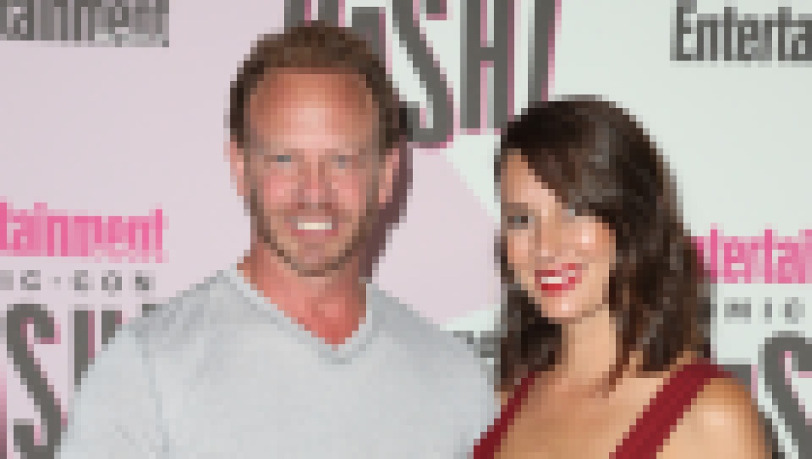 Ian Ziering and Wife Erin Ludwig Divorce After 9 Years of Marriage