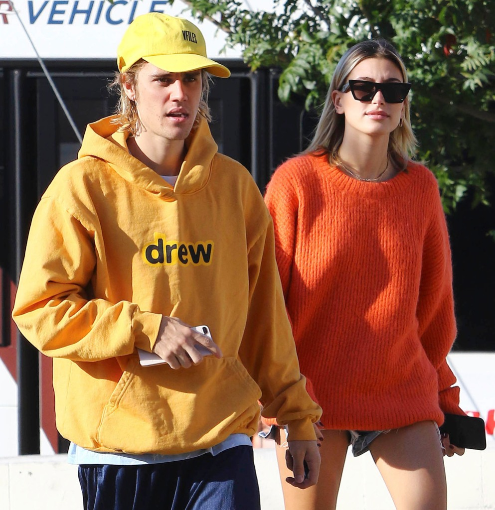 Selena Gomez Begs Fans to be Kind to Justin Bieber and Hailey Baldwin
