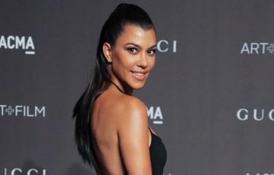 Kourtney Kardashian Diet What Does She Snack on