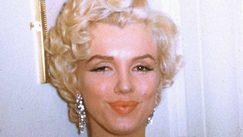 Marilyn Monroe's Death Scene Was 'Staged'