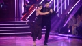 Hannah Brown and Alan Bersten Tease Dance to Selena Gomez During DWTS Semi Finals