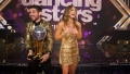 Hannah Brown Reacts to Winning the Mirrorball Trophy on DWTS With Alan Bersten