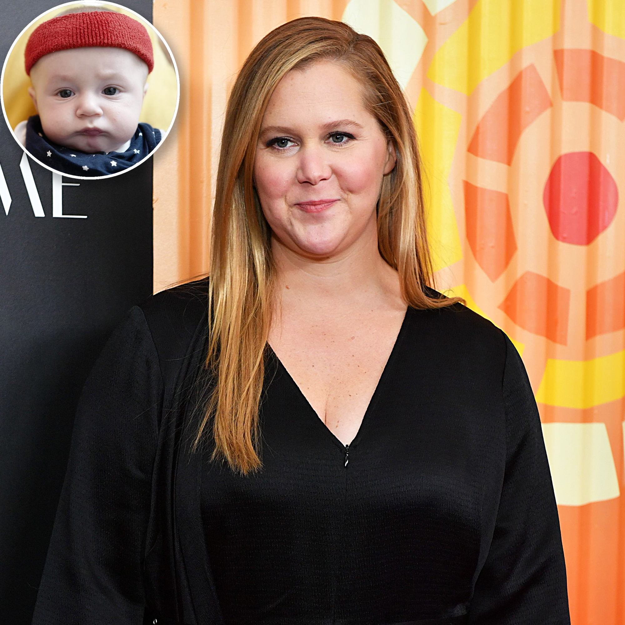 Amy Schumer Is 'Shocked by the Level of Love Possible' Since Welcoming Baby Gene