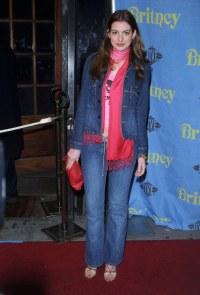 Anne Hathaway's Transformation