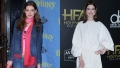 Anne Hathaway Transformation Gallery Feature
