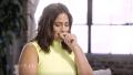 Ashley Graham Breaks Down During an Episode of Fearless on Ellentube
