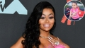 Blac Chyna Catches Dream Dancing