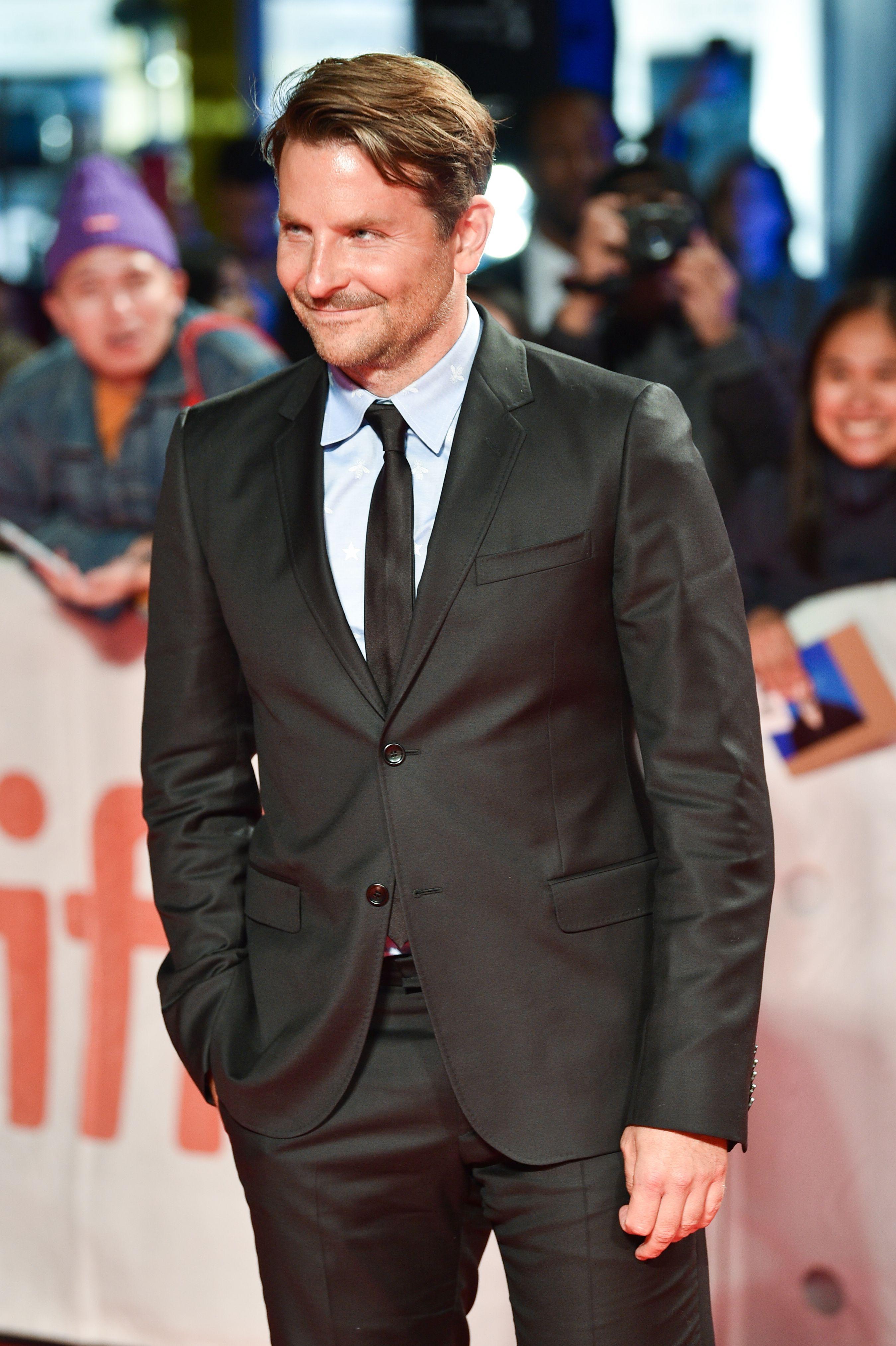 Bradley Cooper Is 'Slowly' Getting Back Onto the Dating Scene Following Irina Shayk Split