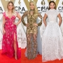 Carrie Underwood, Miranda Lambert and Hannah Brown