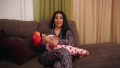 Cardi B 73 Questions with Vogue Holding Her Daughter, Kulture