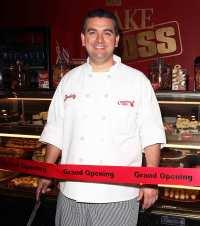 Celeb Thanksgiving Recipes Buddy Valastro