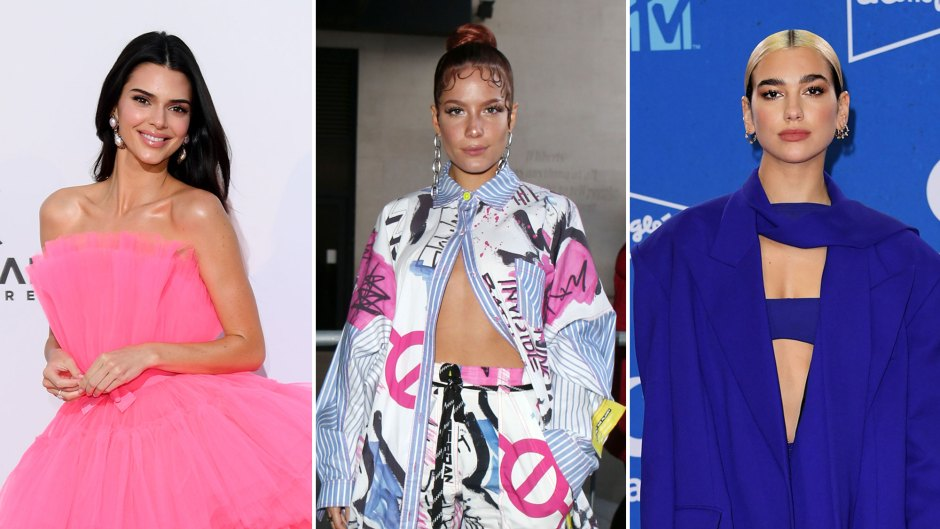 Celebs Whose Style We're Most Thankful for This Year