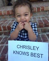 Chloe Chrisley Cutest Pics