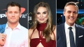 Colton Underwood Drop a Hint About Hannah B Peter