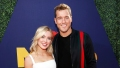 Colton Underwood Looks at Cassie Randolph Pinterest Proposal Ideas