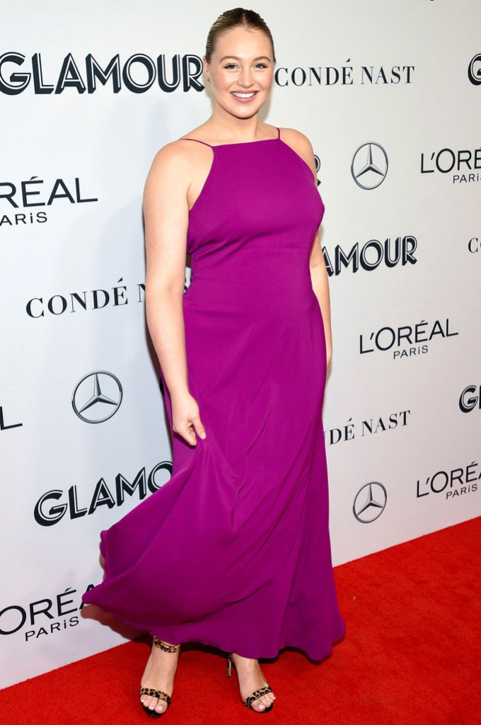 Iskra Lawrence at Glamour Women of the Year Awards Proves She Has Amazing Taste in Her New House Renovation Video