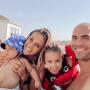 Jana Kramer and her Family