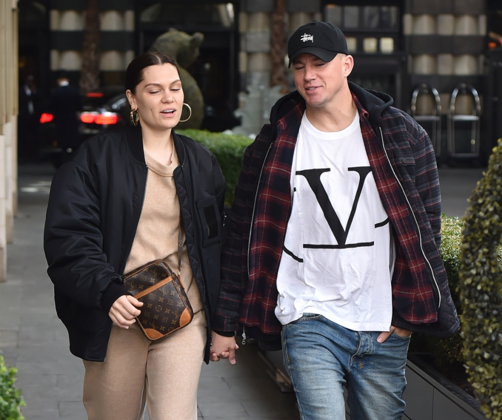 Jenna Dewan and Ex Channing Tatum Declared Legally Single