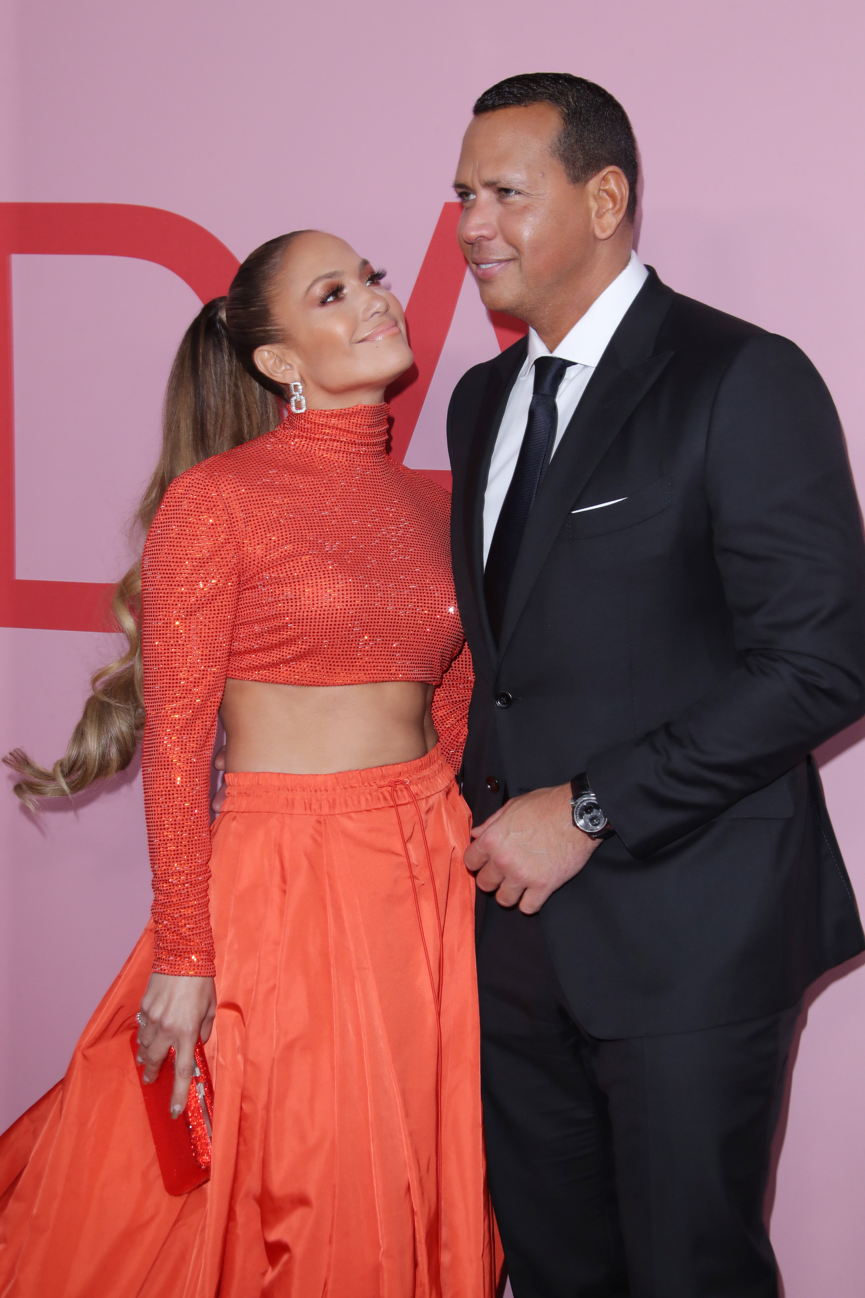 Jennifer Lopez Gushes Over Her Similarities to Fiancé Alex Rodriguez: 'We're Driven by Our Passions'