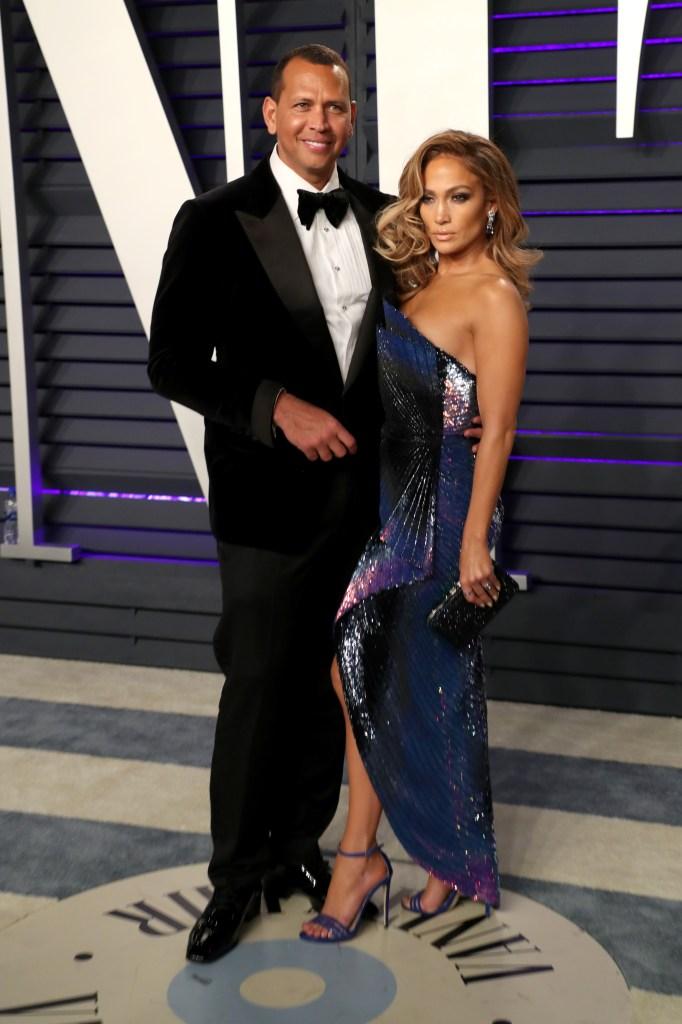 Jennifer Lopez Gushes over Similarities to Fiance Alex Rodriguez