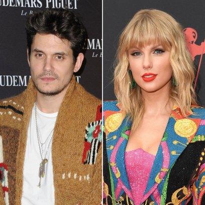 John Mayer Hilariously Trolls Taylor Swift's Song 'Lover' and Rewrites Lyrics